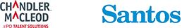 Contingent Roles at Santos logo